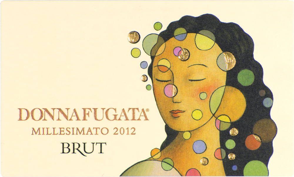 Brut_label_donnafugata