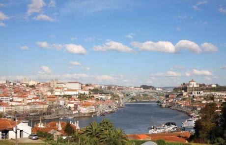 יין פורט, סיפור של עקשנות סקוטית ופורטוגזית