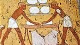 Cheese making in ancient Egypt- Ipy