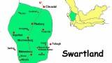 swartland-map